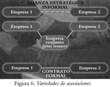 Socios y alianzas Estrategia de Gestión