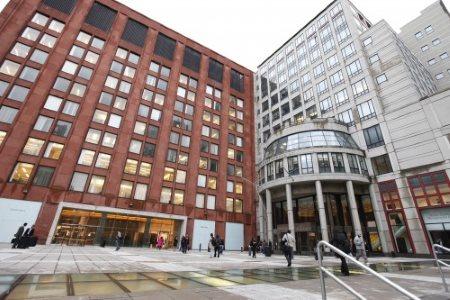 Tomar una MBA en New York Macroeconomía en la Empresa